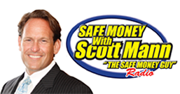 Safe Money With Scott Mann, Financial Adviser