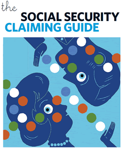 2016 Social Security Claiming Guide