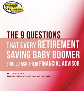 nine baby boomer retirement questions article