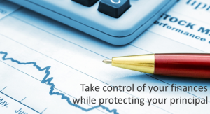 take control of your finances