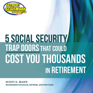 Five social security trap doors article cover