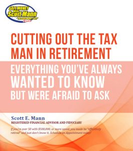 cutting out the tax man in retirement article cover snapshot