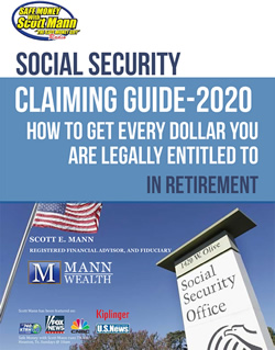 guide for when to claim social security